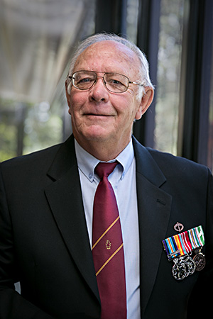 Peter kerley